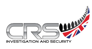 CRS Solutions Private Investigator Logo